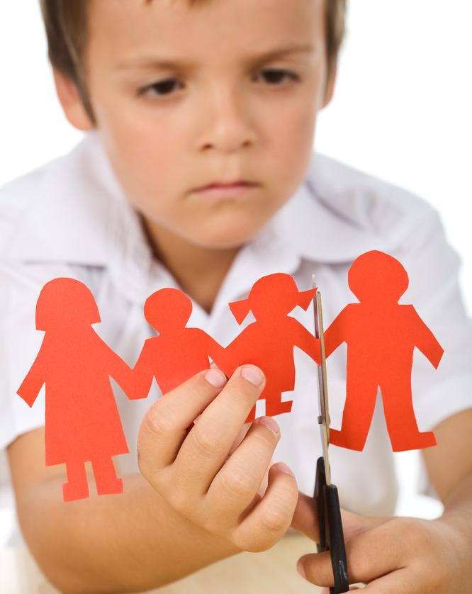 Single parent dating difficulties 6