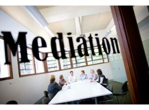 Divorce-Mediaiton
