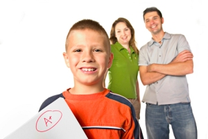 report-card-parents-happy