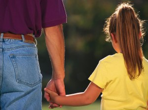 Age Appropriate Child Custody Arrangements